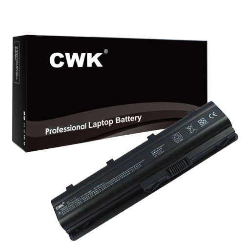 CWK® High Performance Battery for HP 2000 Laptop Notebook Computer PC [6-Cell Li-ion 11.1V] 24 Months Warranty