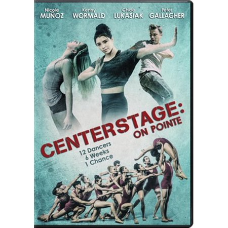 Center Stage: On Pointe (DVD)