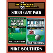 The RuthlessGolf.com Short Game Pack - eBook