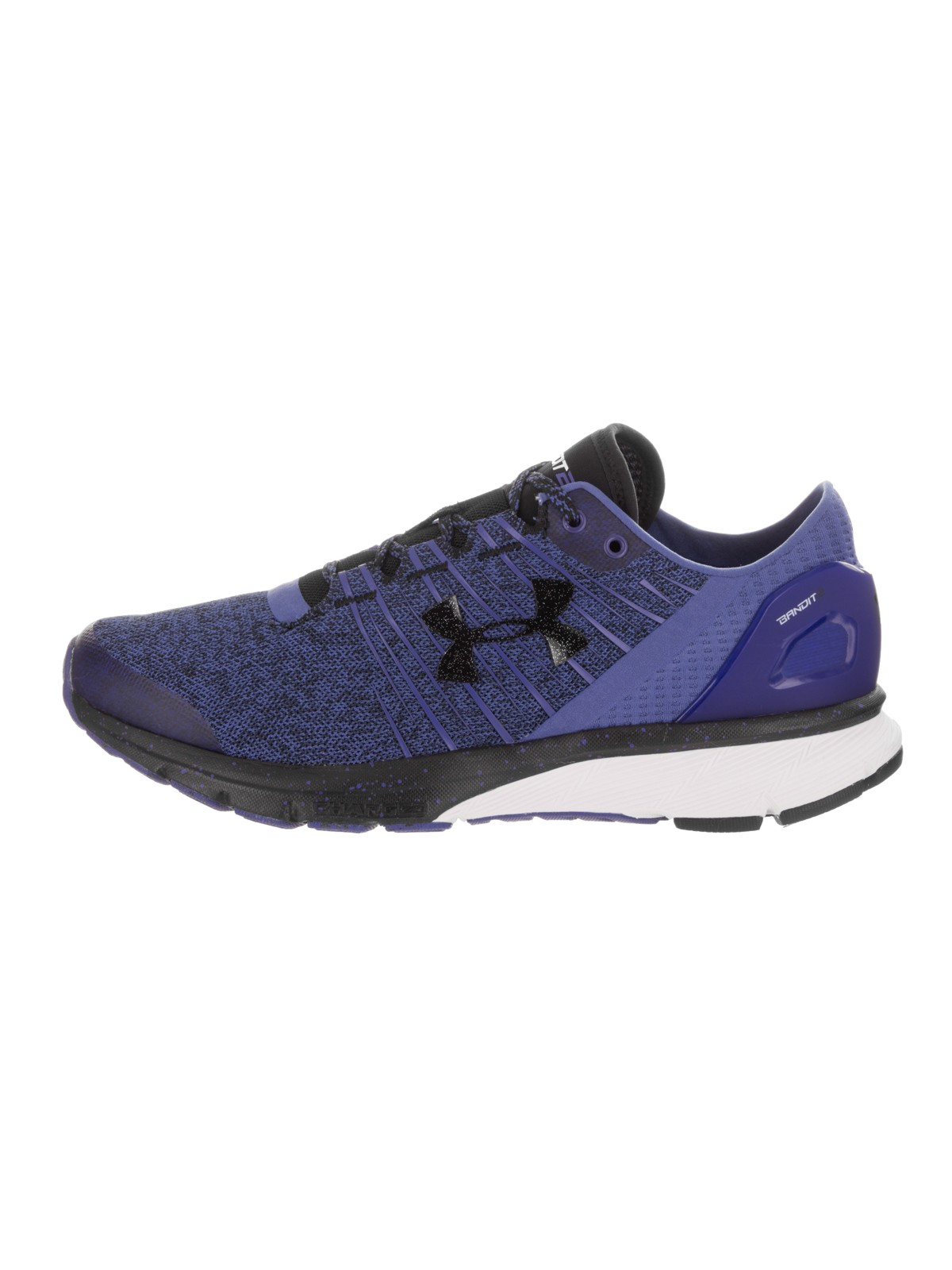 Under Armour Women's Charged Bandit 2 Running Shoe