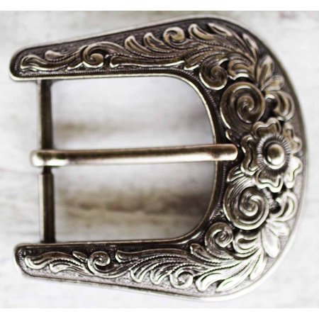 Rodeo Cowboy Western Metalic Fashion Belt Buckle 28P