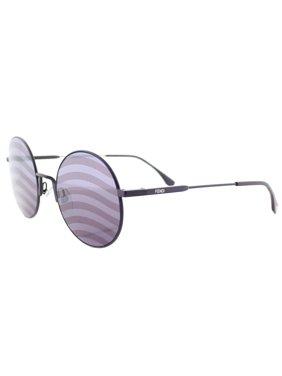 5495d0618c5b Product Image Fendi Waves FF 0248 B3V Womens Round Sunglasses