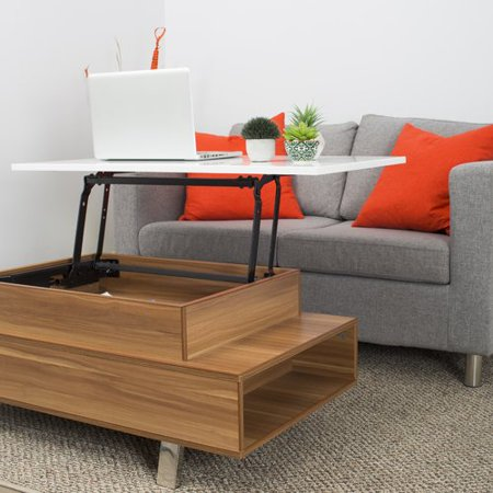 Image of Matrix Agata Lift Top Coffee Table