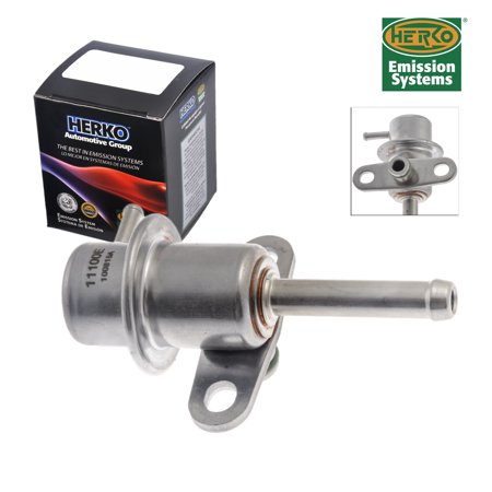 Herko Fuel Pressure Regulator PR4039 For Nissan Infiniti Pathfinder QX4 01-04