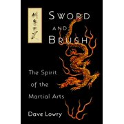 Sword and Brush - eBook