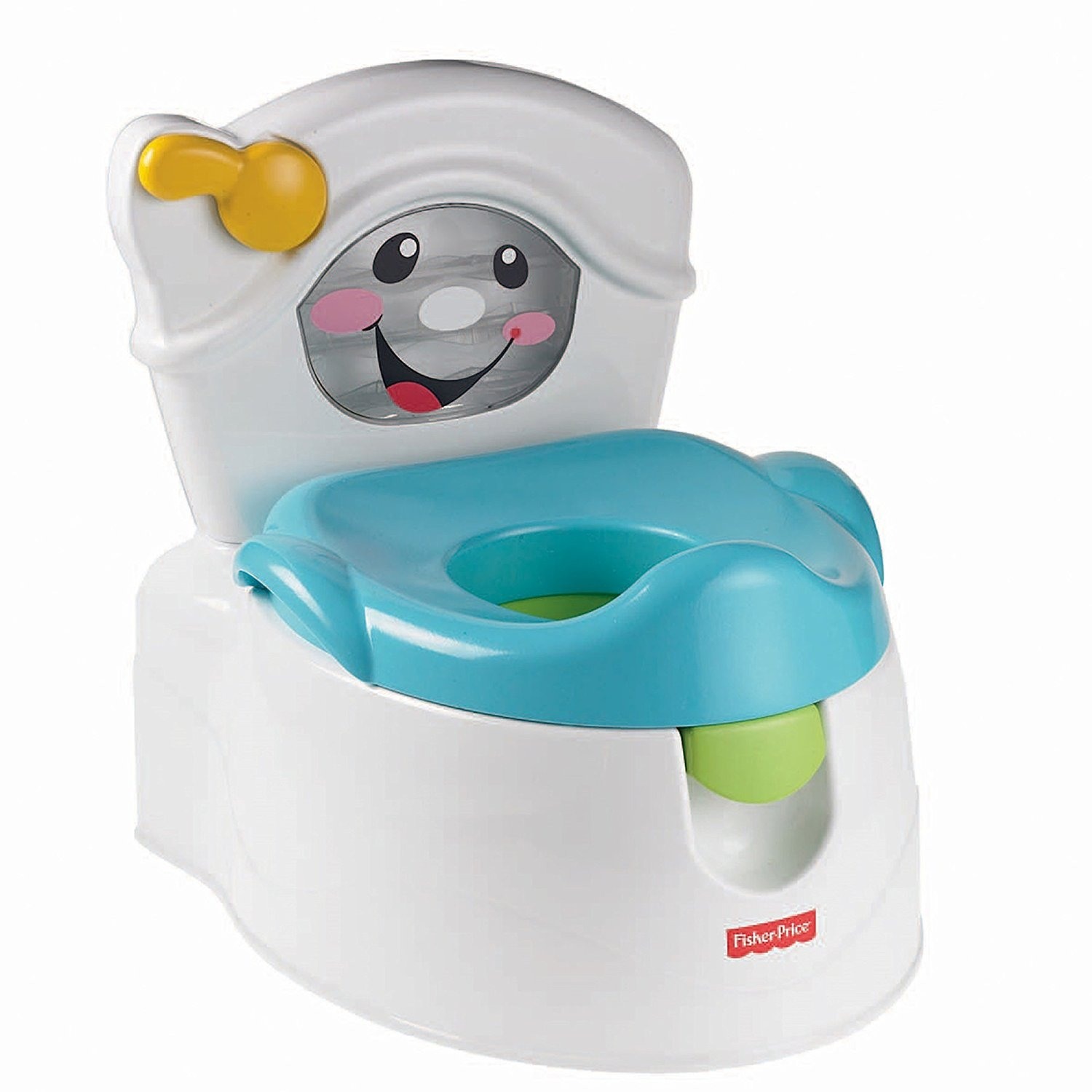 Fisher Price Learn-to-Flush Potty