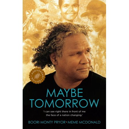 Maybe Tomorrow - eBook