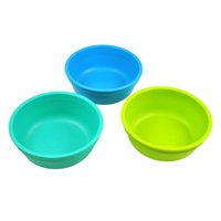 Re-Play 3pk Bowls - Under the Sea Combo