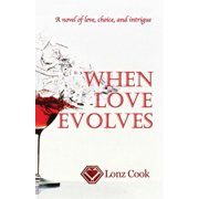 When Love Evolves (Paperback)