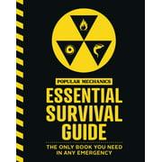 The Popular Mechanics Essential Survival Guide (Paperback)