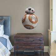 Fathead BB-8 - Life-Size Officially Licensed Star Wars Removable Wall Decal