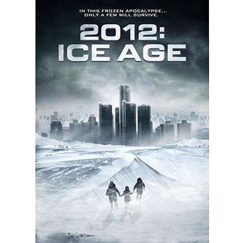 2012: Ice Age (Widescreen)