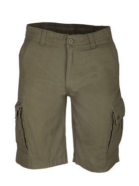 6a2901e109 Product Image Men's Soft-Feel Twill Cargo Short