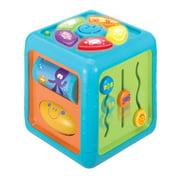 Brilliant Beginnings - Activity Cube