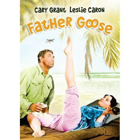 Father Goose (DVD)](Good Halloween Films)