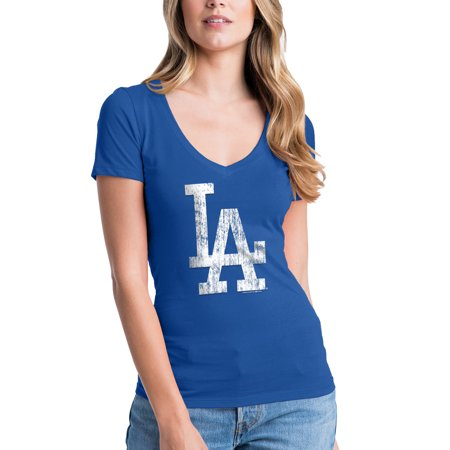 Clothing In The Elizabethan Era (Women's 5th & Ocean by New Era Royal Los Angeles Dodgers V-Neck Team)