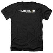 Bachelor Logo Mens Heather Shirt