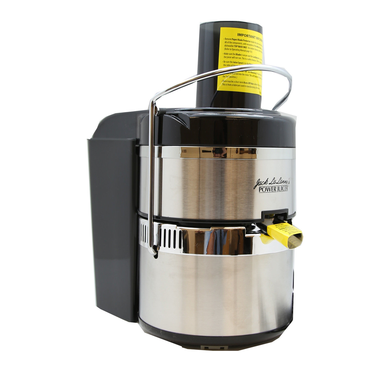 Pdf-0526] jack lalanne power juicer pro instruction manual | 2019.