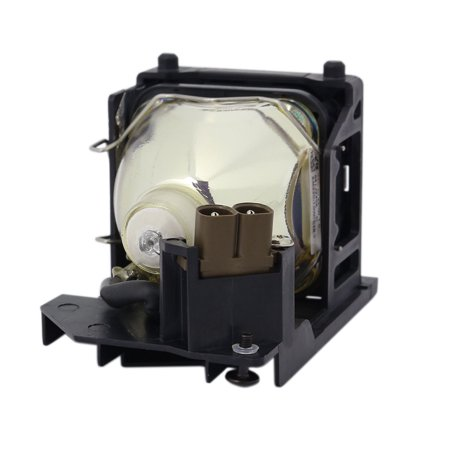Lutema Platinum for Hitachi CP-RX61 Projector Lamp with Housing (Original Philips Bulb Inside) - image 4 de 5