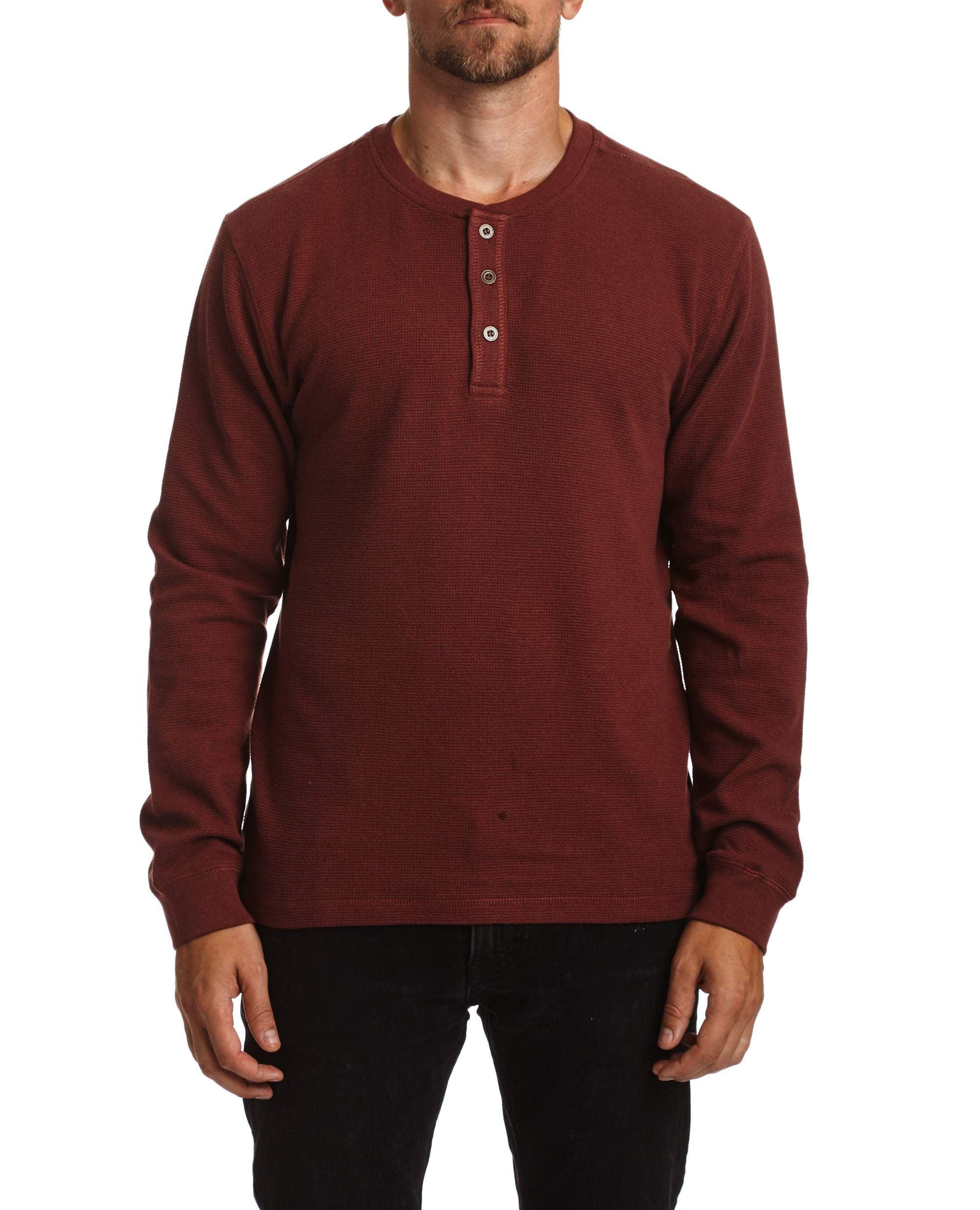 1aaf1f96856a Long Sleeve Henley Shirt Mens Walmart – DACC