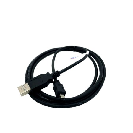 Kentek 3 Feet FT USB DATA SYNC Cable Cord For Olympus C-3000 Zoom, C-3020 Zoom, C-3030 Zoom, C-3040 Zoom Digital