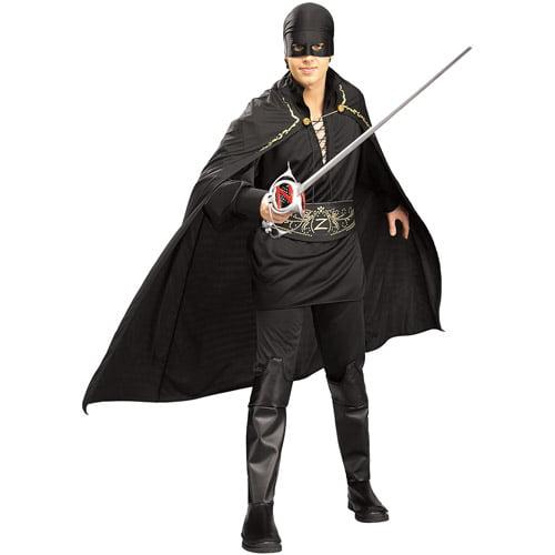 Zorro Adult Halloween Costume