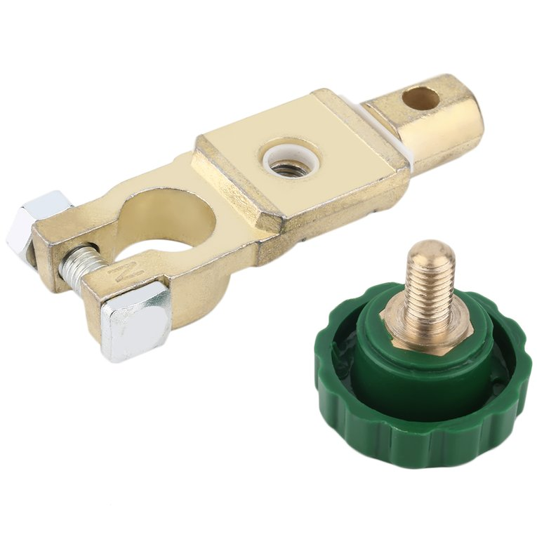 Car Motorcycle Cut off Kill Switch Battery Terminal Disconnect Isolator