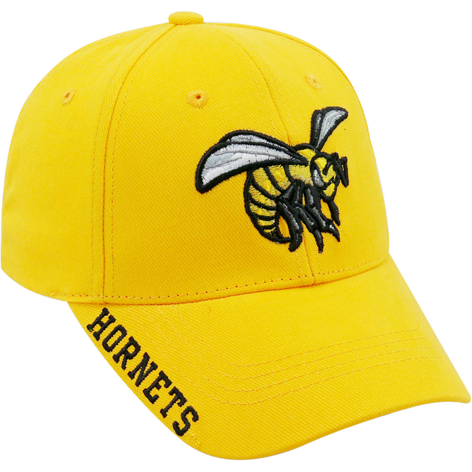 NCAA Men's Alabama State Hornets Away Cap