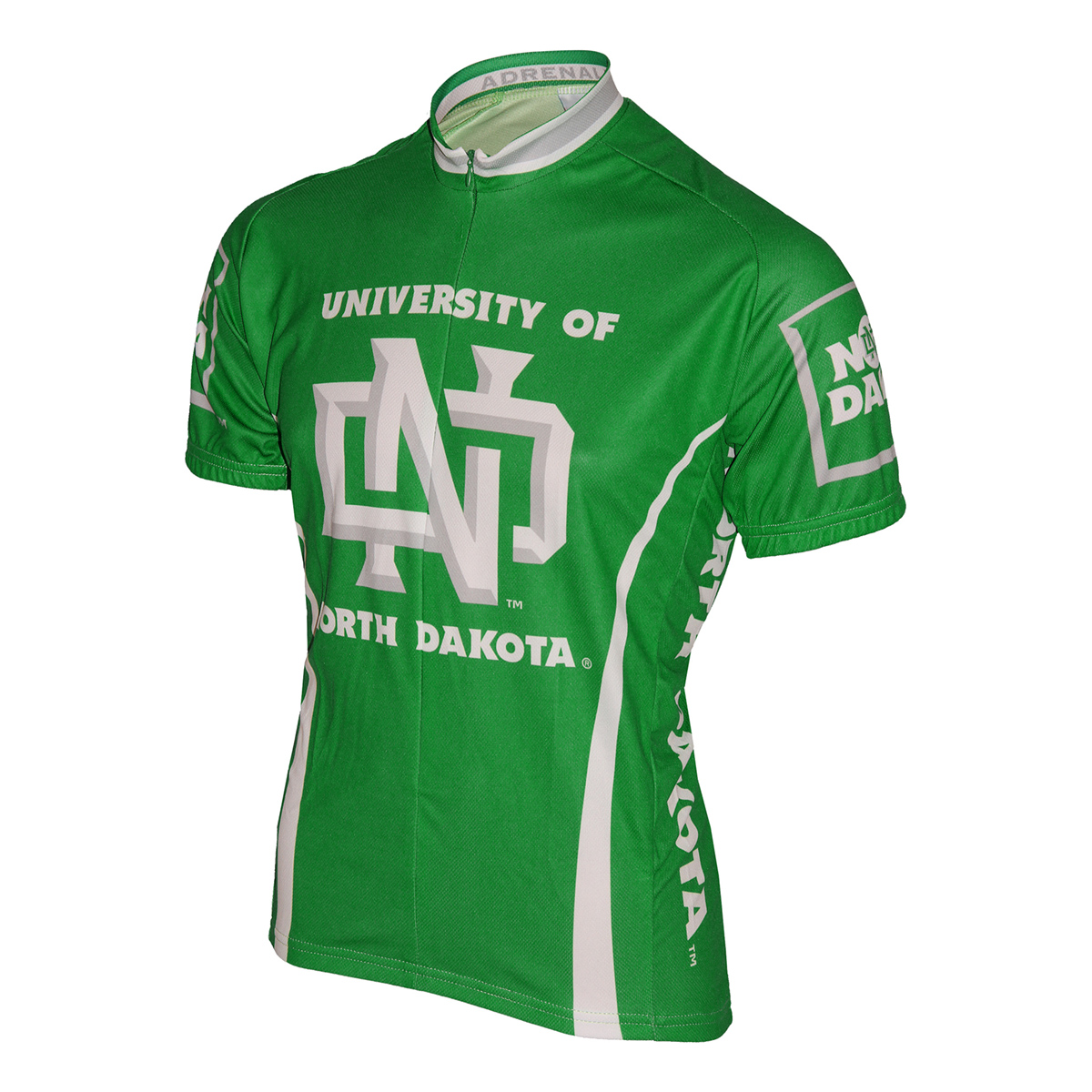 Adrenaline Promotions University of North Dakota Cycling Jersey