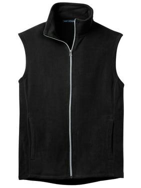 Port Authority Men's Lightweight Extra Soft Microfleece Vest