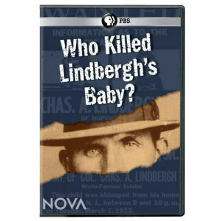 Nova  Who Killed Lindberghs Baby