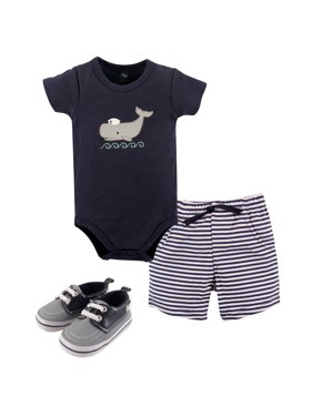 a35f6df35987 Baby Outfit Sets - Walmart.com