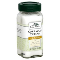 Spice Hunter Cream Of Tartar (6x3.6Oz)