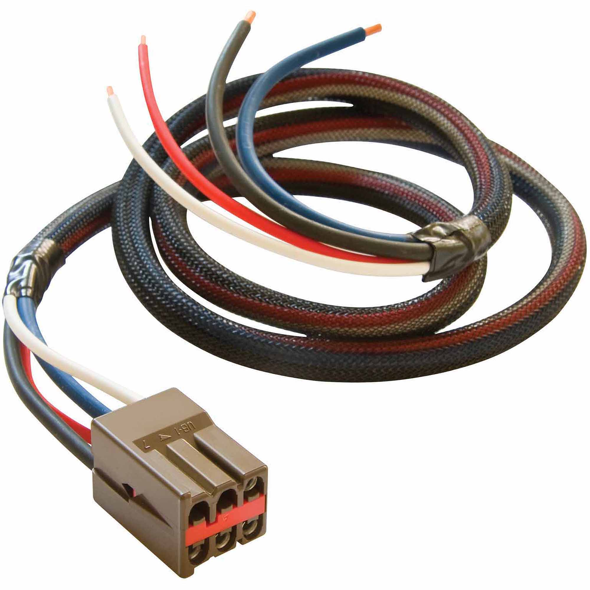 Reese Towpower Brake Control Harness, Ford