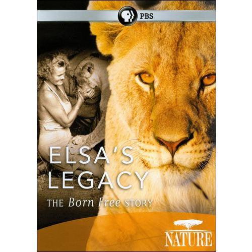 Nature: Elsa's Legacy - The Born Free Story