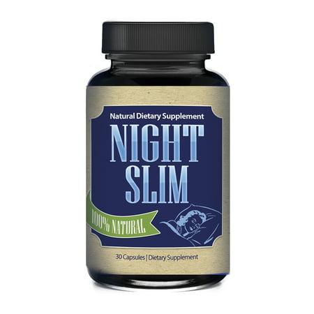 Totally Products Nuit Slim-nocturnes pilules de perte de poids (30 capsules)