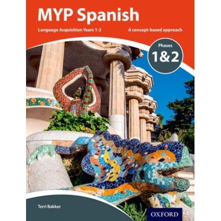 Myp Spanish Language Acquisition Phases