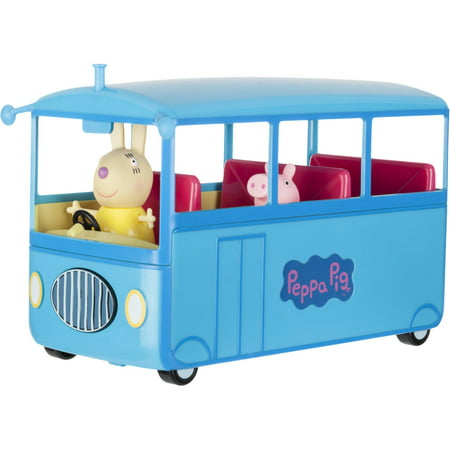 peppa pig school bus. Resume Example. Resume CV Cover Letter
