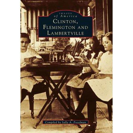 Clinton, Flemington & Lambertville ()