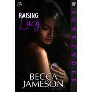 Raising Lucy - eBook