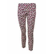 MICHAEL Michael Kors Women's Animal Print Dress Pants