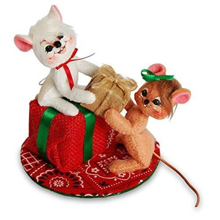Annalee - 3in A Gift for All Mice