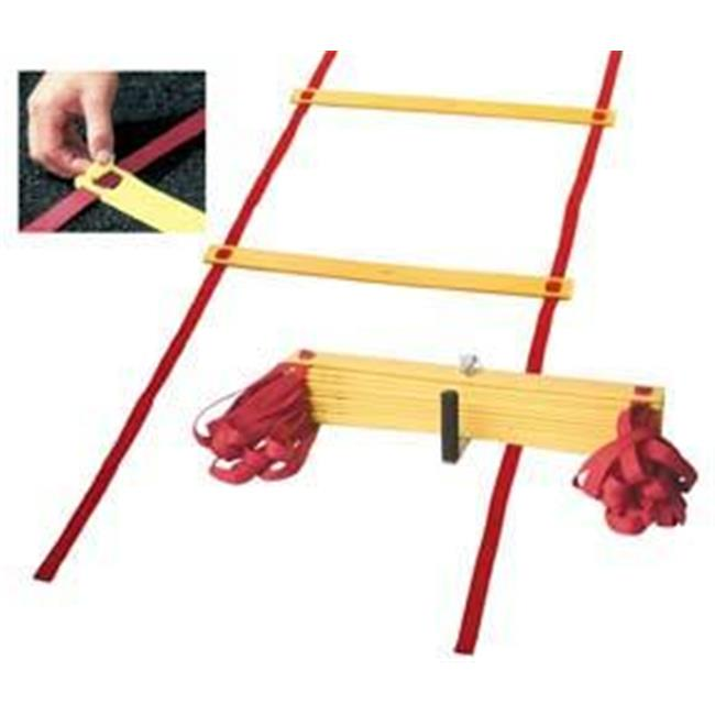 Olympia Sports TR800M Olympia Agility Ladder - 10 ft.