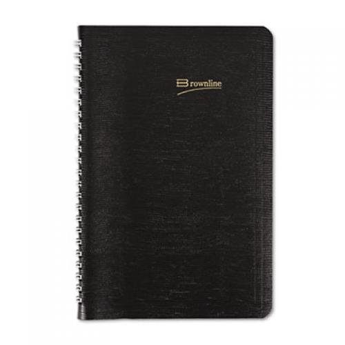 Brownline Essential Collection Weekly Appointment Book