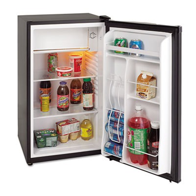 3.3 Cu.Ft Refrigerator with Chiller Compartment AVARM3316B