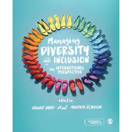 Managing Diversity and Inclusion : An International (Managing Human Resources In An International Business Dessler)