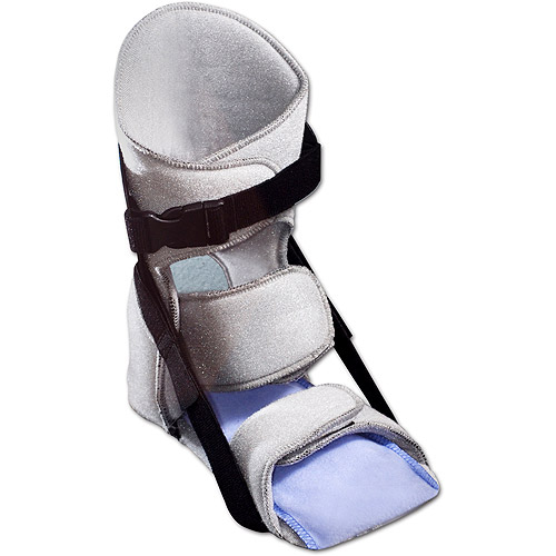 Nice Stretch Original w/ice Plantar Fasciitis Night Splint Men 5 - 8 ; Women 6 - 9