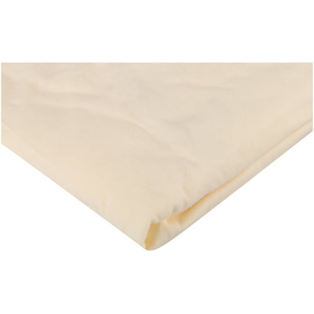 - TL Care® 100% Cotton Jersey Fitted Mini Crib Sheet