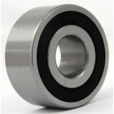 Sealed Inch Bearings (R8-2RS Sealed Bearing 1/2