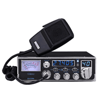 Galaxy DX-939F CB Radio w/Illuminated Backlit Faceplate & Frequency Counter AM